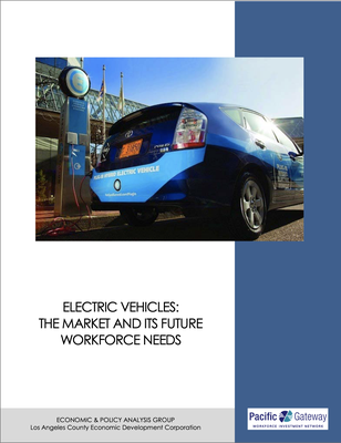 Electric vehicles the market and its future workforce needs