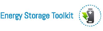 Energy Storage Logo