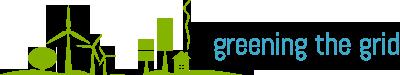 Greening the Grid logo - Old