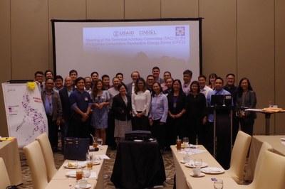 Philippines CREZ Workshop