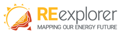 RED-E Logo