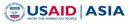 USAID Logo Asia