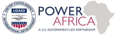 USAID - Power Africa Logo